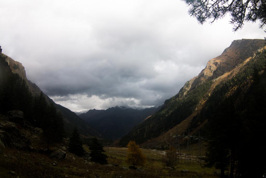 Блог им. EnduroKotuk: Горный велосипед должен быть в горах