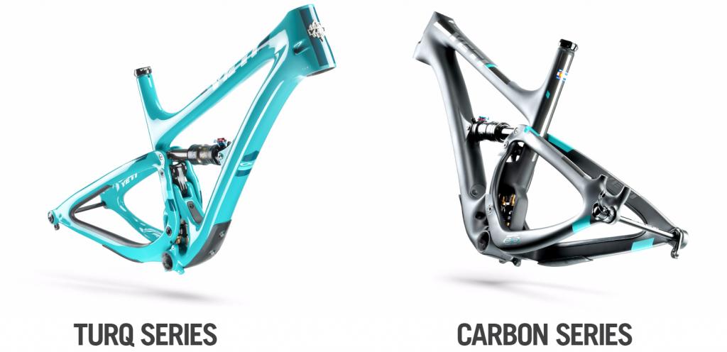 Блог компании Dreambikes.ru: Yeti Cycles: возвращение в Россию