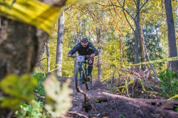 Блог компании Sportresort: Первый элитный сезон и ощущения от него.