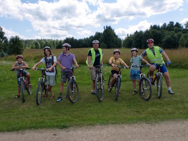 Блог им. Ruslan_Khovalkin: Tour de Rouge - совсем другое кантри!