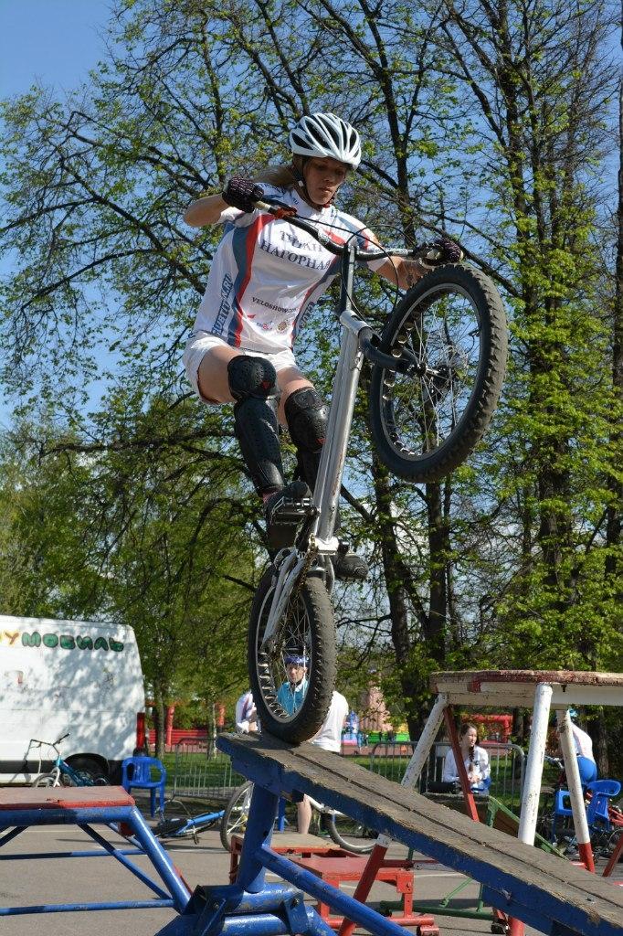 Danger! Bikes!: Мастер-классы и открытые тренировки по велотриалу в рамках фестиваля Danger Bikes 28 сентября.