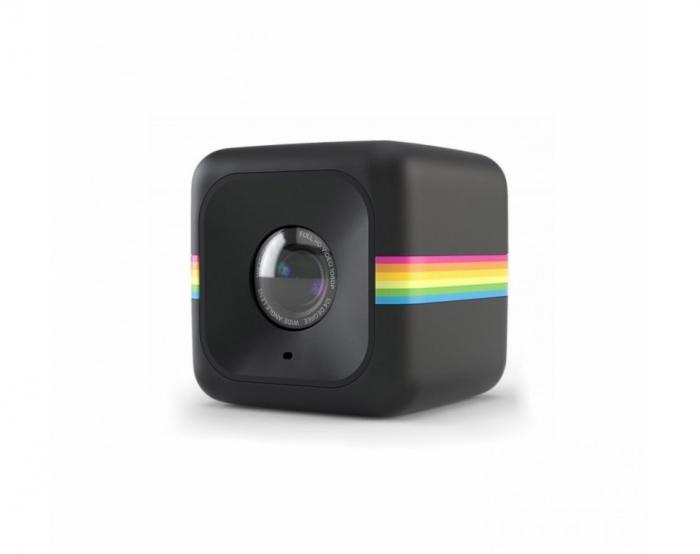Блог им. Shushpanchik: Экшн-камера от Polaroid. Как говорится, убийца GoPro?