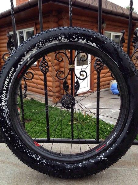 Блог компании Bikesgate: Обзор покрышки Kenda Juggernaut Sport 4.0
