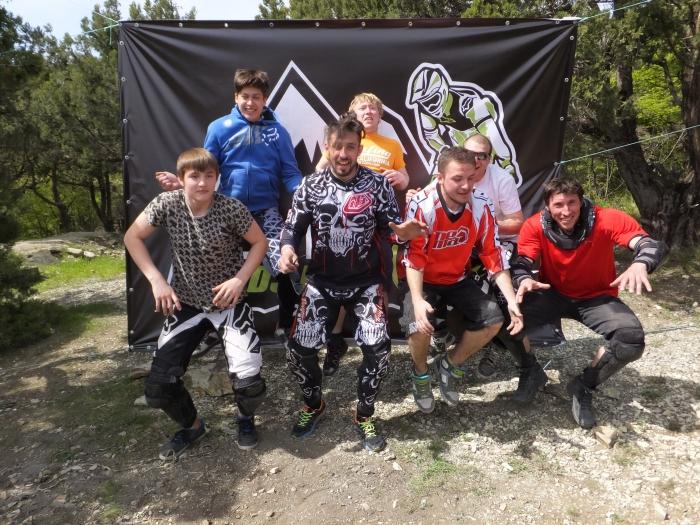 Zoo RC: Сборы в Новороссийске 24-26 апреля, 2015г.
