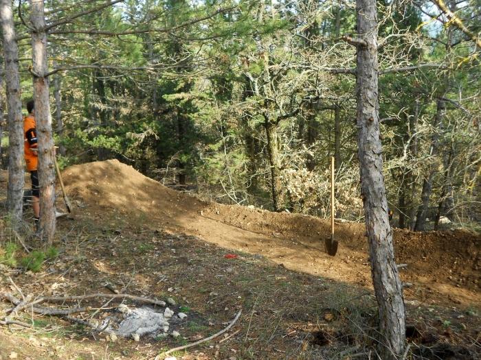 FRaction: Трейлбилдинг в действии или маленькая история проекта Sap Hill