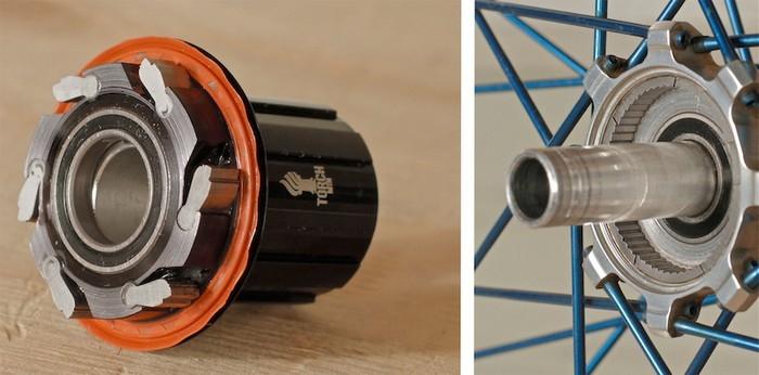 Новое железо: Колеса Industry Nine 26 Gravity – обзор от Pinkbike