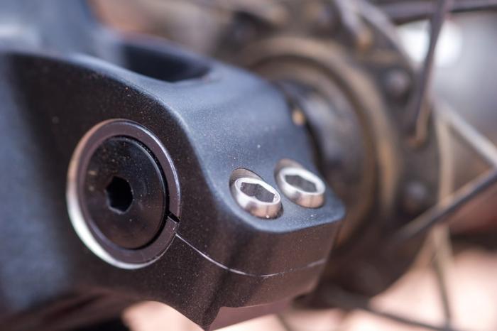 Новое железо: Fox сделал Solo Air: обзор вилки 2015 FOX 36 FLOAT RC2 FIT