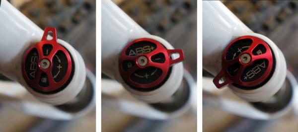 Ремонт: Настройка подвески #2: катайтесь на «открытой» компрессии…в основном.