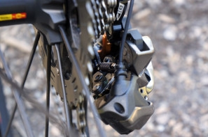 Новое железо: Первые впечатления от электроники Shimano XTR Di2.