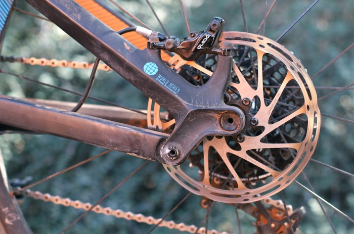 Новое железо: Pinkbike – Обзор тормозов SRAM Guide RS