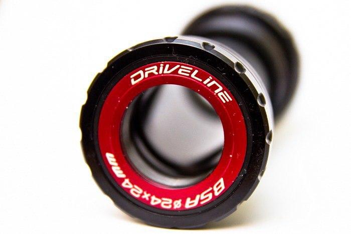 Новое железо: DriveLine для народа: каретки