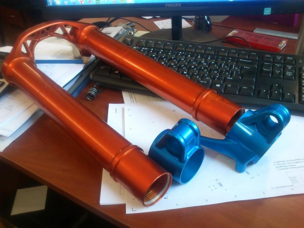 Новое железо: Украинцы запилили двухкоронку?