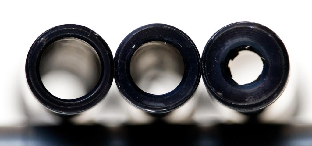 Блог им. pashevich: Оси 15 мм RockShox от белорусских инженеров