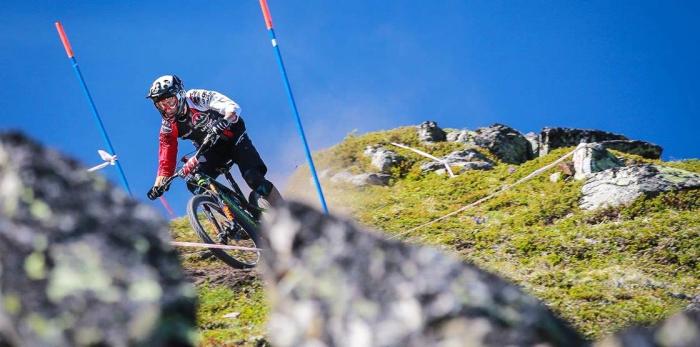 Блог им. Invan: Усилия Florian'а Nicolai оценили - еще два года с Rocky Mountain