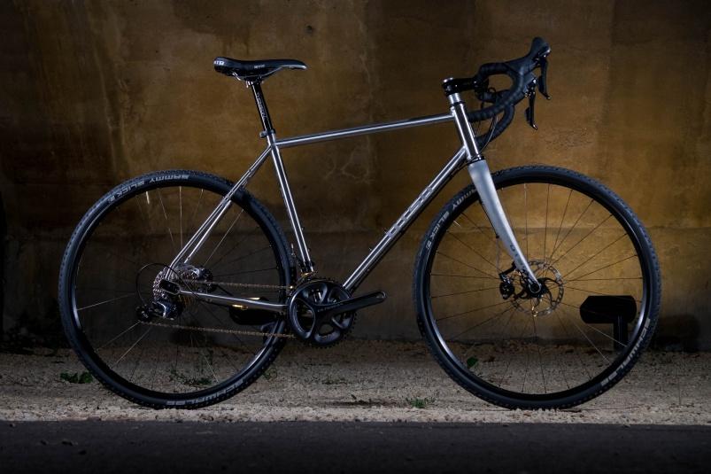 Новое железо: Wolf Tooth стали производителем велосипедов, встречайте Otso Cycles