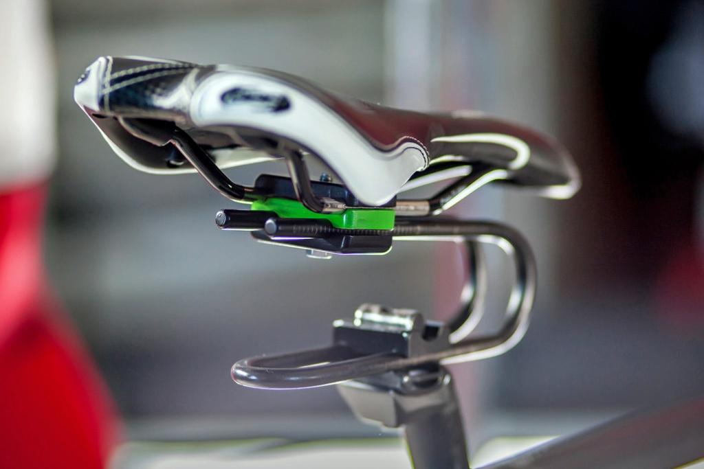 Новое железо: Kickstarter: Rinsten Spring для казуального катания
