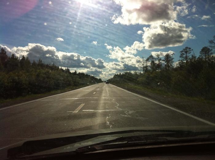изъязвления фотографии дороги из машины тем как начать