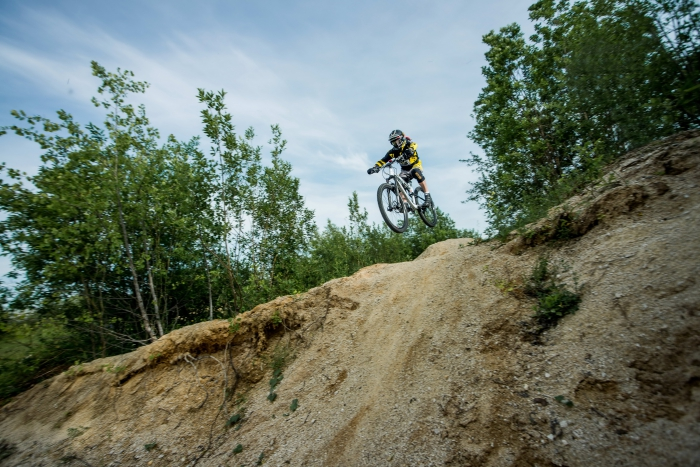 Блог им. AntonChehov: Перед Enduro World Series - Round 4, Samoens. Обновленный Format 4212