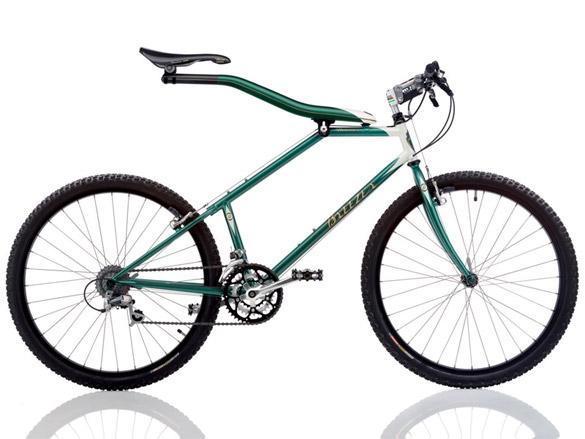 Блог компании Garbaruk: Garbaruk Inversion Bike