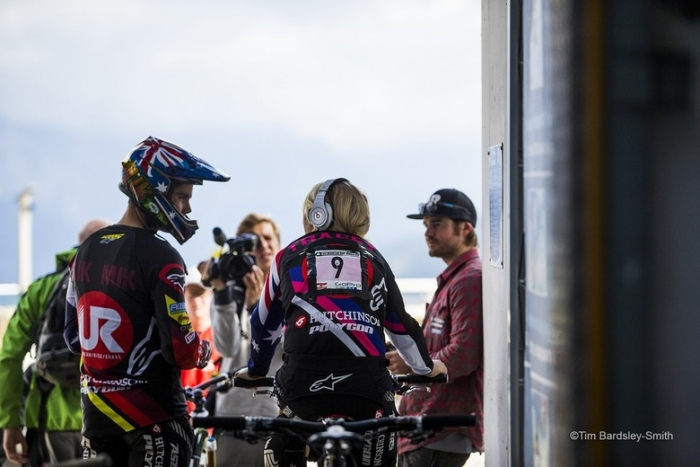 Профайлы и интервью: Скоро на экранах - A Racer's Dream