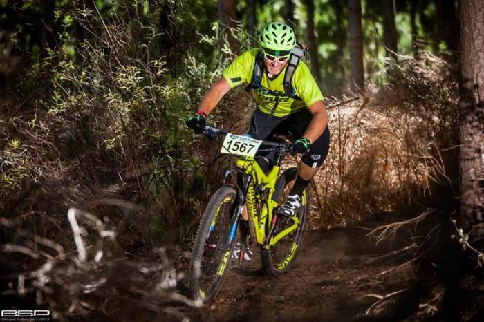 World events: Dirtopia Enduro Race  или эндуро в ЮАР