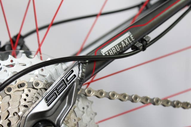 Велоиндустрия: Анонс Silverback Signo Tecnica