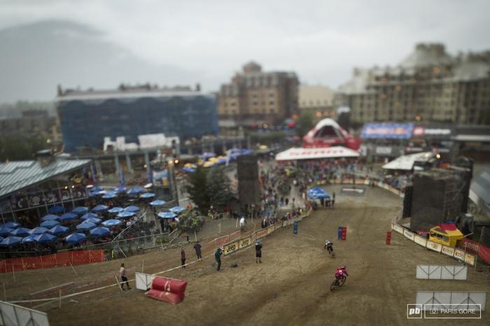 World events: Большой обзор Crankworx 2014