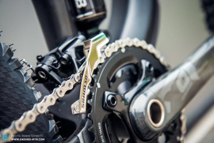 Новое железо: Eurobike 2014: Canyon поднимает планку эндуро байков!