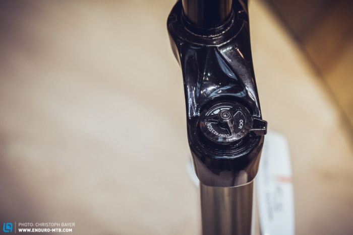 Новое железо: Eurobike 2014: RST Rogue