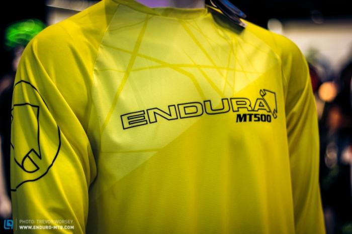 Велоиндустрия: Eurobike 2014: Endura стала цветной!