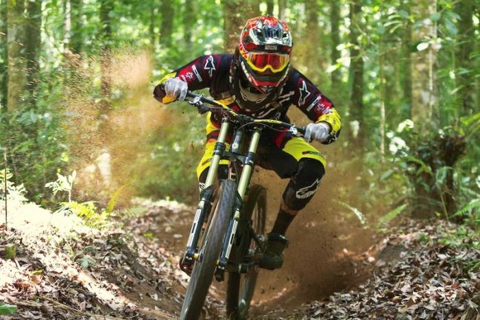 Велоиндустрия: Больше Remy!