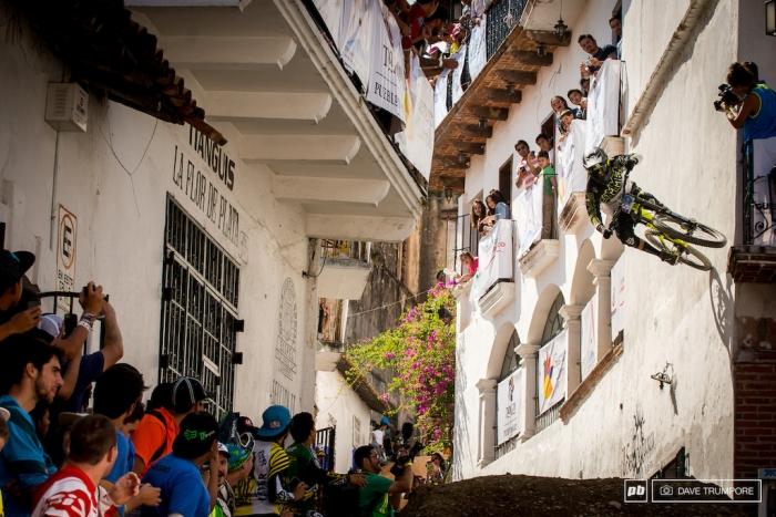 World events: Хайлайт с Taxco urban dh