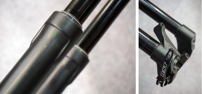 Новое железо: Taipei 2015: новые компоненты RST