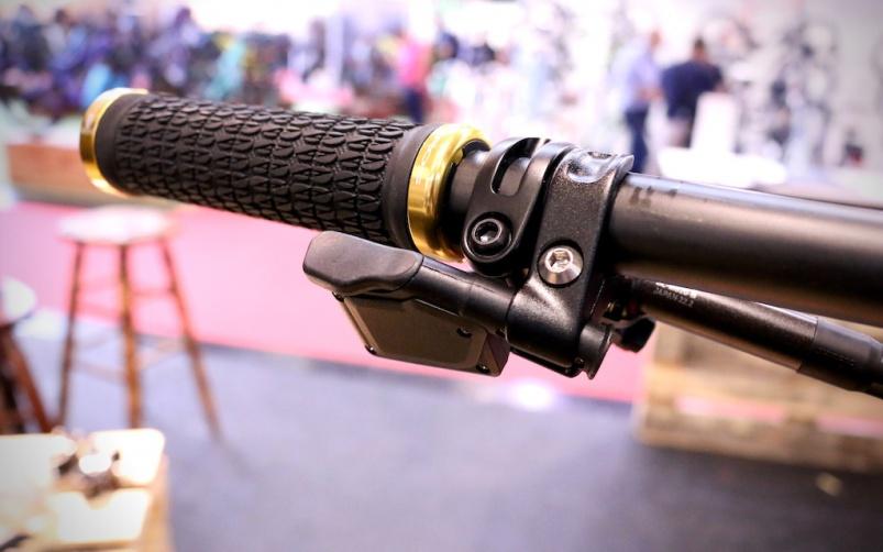 Новое железо: Eurobike 2016: KS представили беспроводной штырь