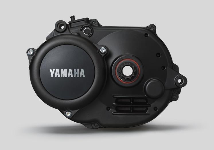 Новое железо: Yamaha будет выпускать ебайки