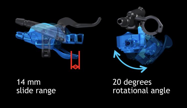 Новое железо: Shimano презентовала 12 скоростные XT и  SLX