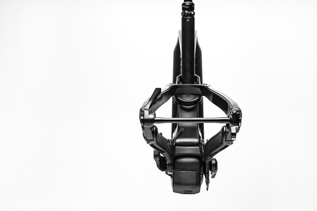Новое железо: Cannondale Moterra 2020