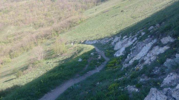 MTB 7 ветров: 1й этап кубка России по даунхиллу уже не за горами!