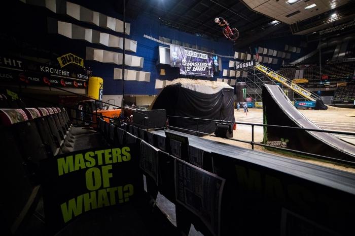 Блог им. blackbird: Masters of What?