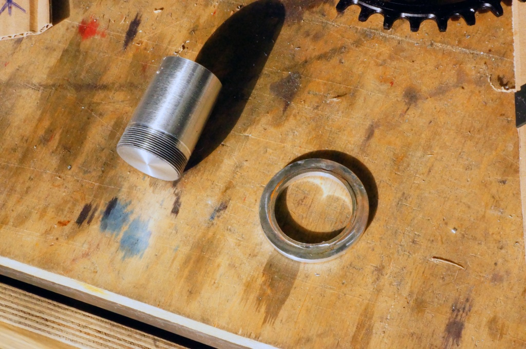 Блог компании Neutrino Components: Как я надругался над своим пайком