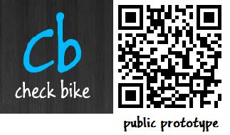 Блог им. im_berzki: Check bike: как я вижу поиск пропавших велосипедов