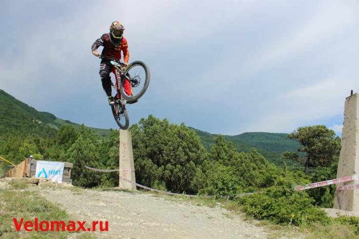 Наши гонки: Поездка в Новороссийск