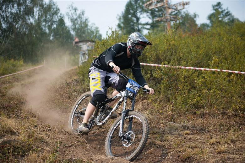 Наши гонки: Фото/Видео отчет с поездки в Магнитогорск