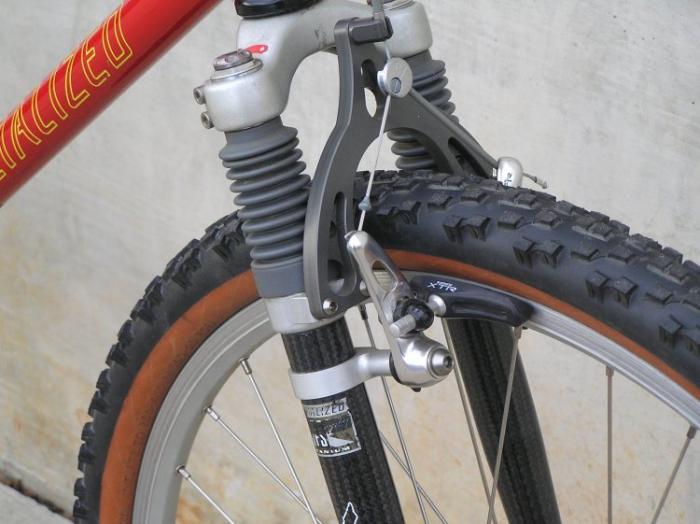 Blogger's name Aveega: Минутка велосипедной истории. Specialized Stumpjumper FSR. Часть 1.