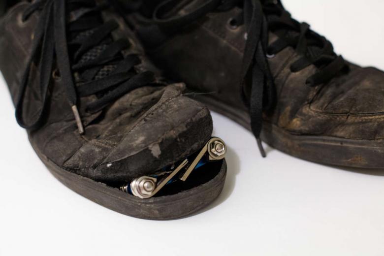 Пятничное: Долгий тест обуви Fallen Rival