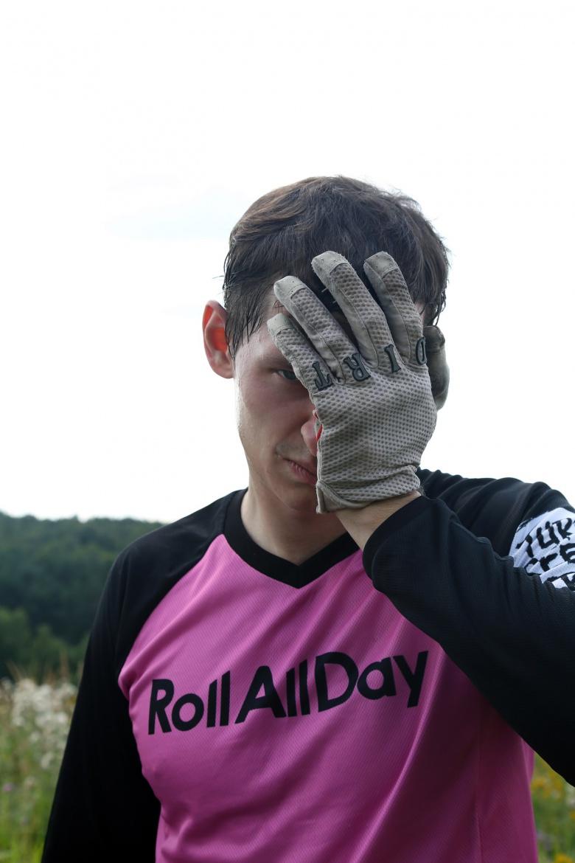 Roll All Day: Два дня из жизни команды или обзор джерси нормального человека