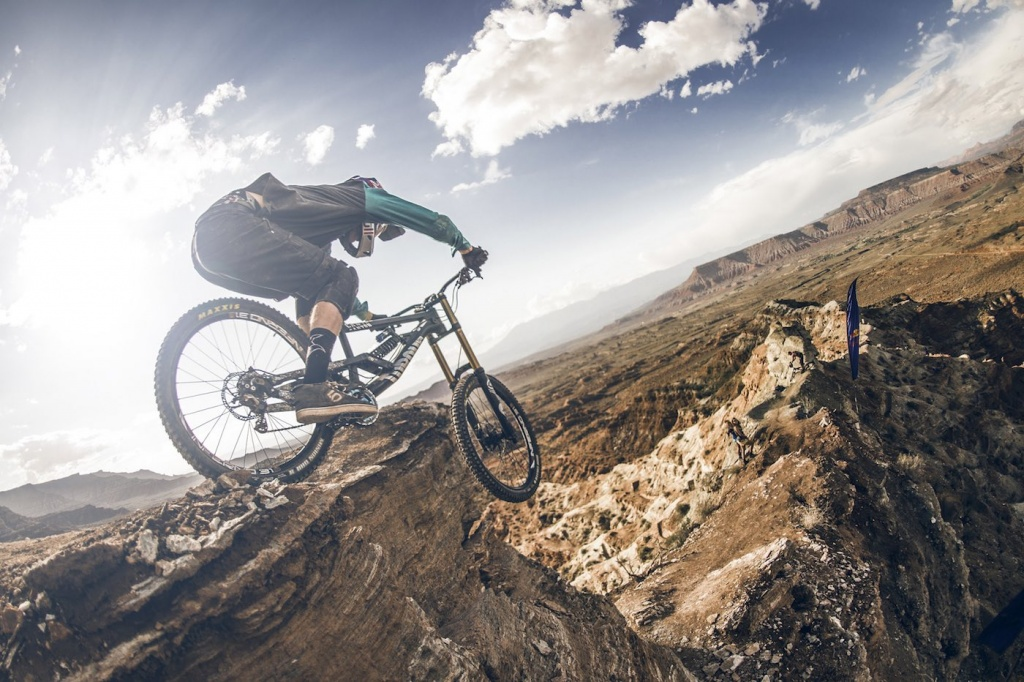 Red Bull: Rampage