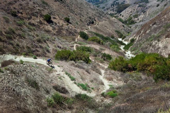 Блог компании Niner Bikes: Крис Шугай и NINER BIKES