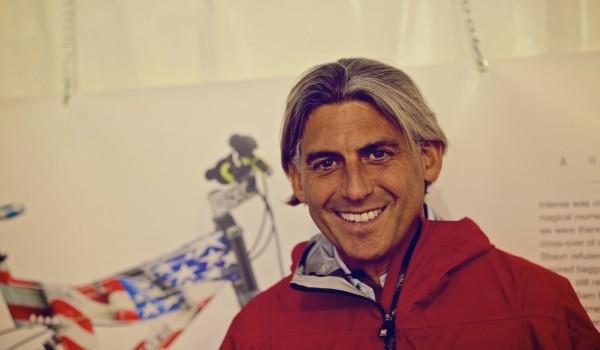 Профайлы и интервью: Интервью: Эндрю Хэррик, CEO Intense Cycle`s