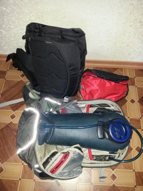 Saleva Enduro 25 c Lowepro Urban Photo Sling 250